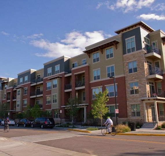 Village Crossing Apartments: Urban Planning And Community Development Consultants