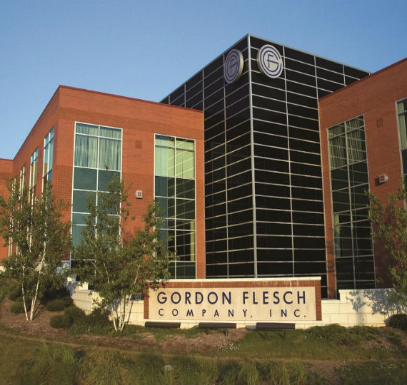 Gordon Flesch Company at Fitchburg Technology Campus